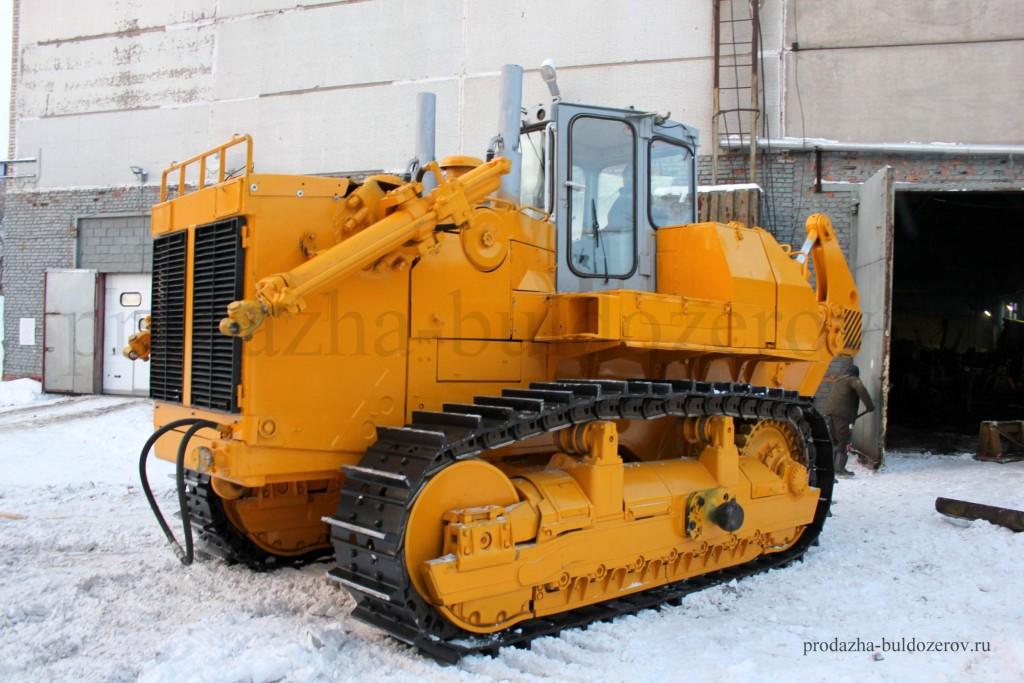 """Бульдозер Т-500, трактор Т-500 ОАО """"Промтрактор"""""""