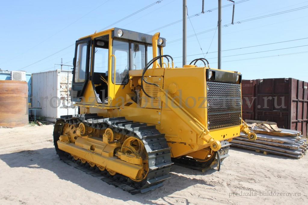 prodazha-buldozer-B-170m - 5