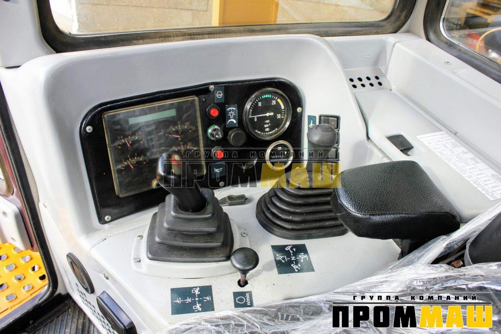 Т-11.01 ЯБР-1 Бульдозер Т-1101 ЧЕТРА Т11 (14)