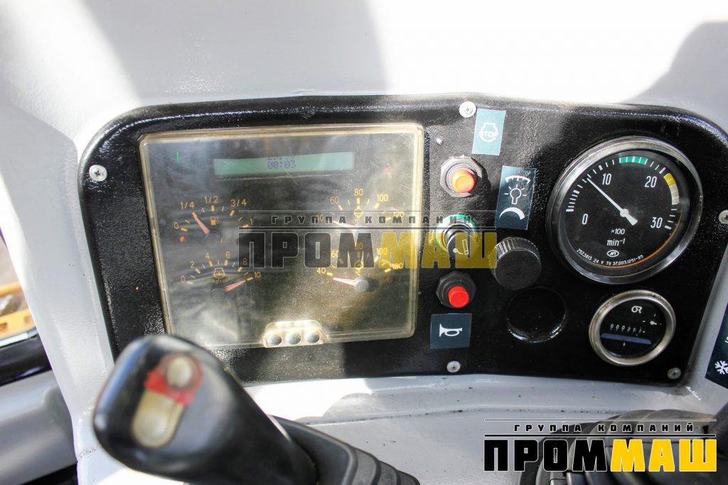 Т-11.01 ЯБР-1 Бульдозер Т-1101 ЧЕТРА Т11 (15)