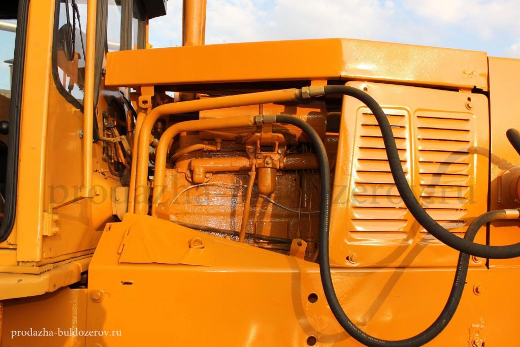 Б-170 бульдозер Б-170 трактор Б-170 ЧТЗ