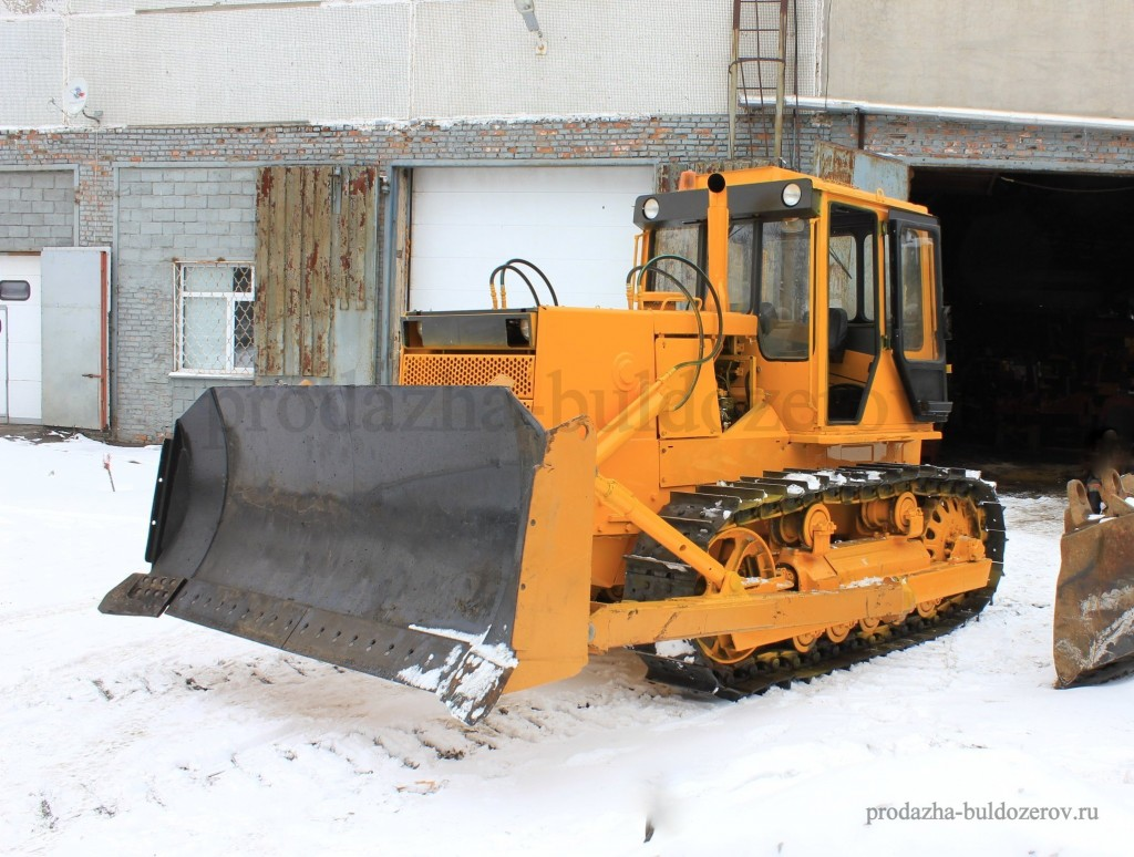 Б 170, бульдозер Б-170 трактор Б 170