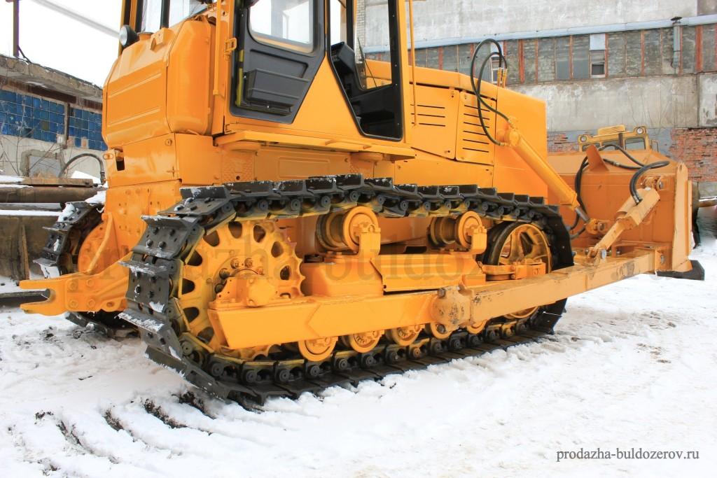 Ходовая часть Б 170 бульдозер Б-170 трактор Б 170, гусеница