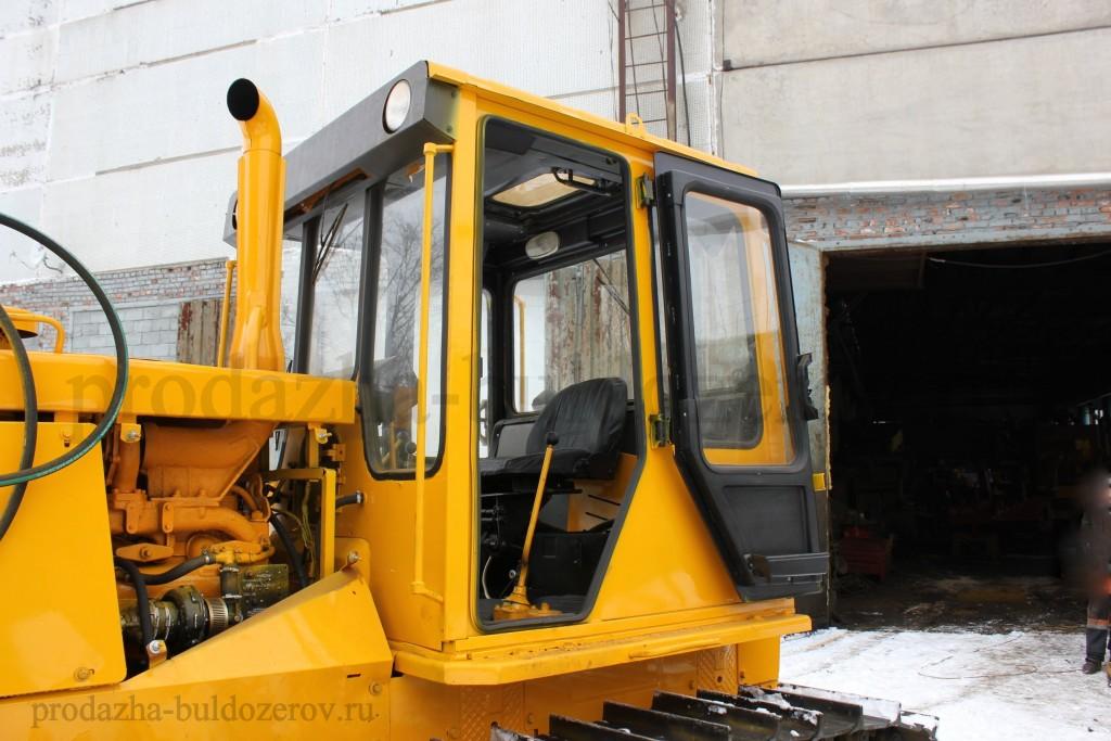 Кабина Б 170 бульдозер Б-170 трактор Б 170