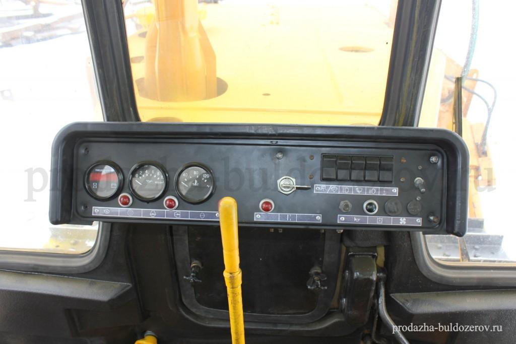 Щиток приборов Б 170 бульдозер Б-170 трактор Б 170