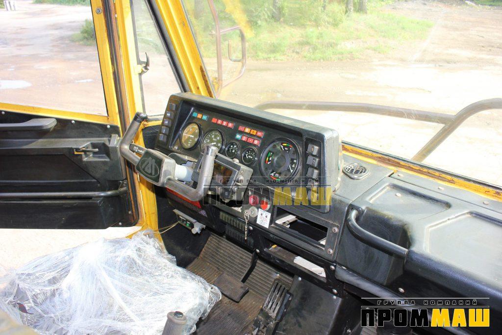 ТМ-130 ТМ 130 Вездеход ЧЕТРА 130 (13)